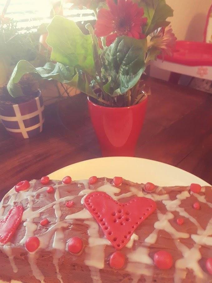 Starovinski kolač