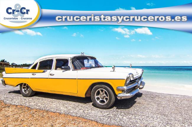 ► MSC Cruceros presenta sus itinerarios para el verano 2017 y aumenta su capacidad en Cuba navegando todo el año