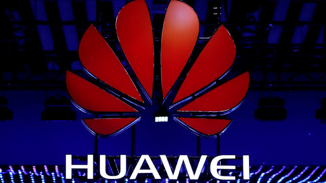 Huawei to Launch Its First 5G Smartphone in 2019