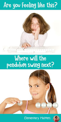 The educational pendulum has swung out of control. Read about some of the educational fads as well as ideas for the ideal school!