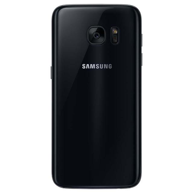 """Smartphone Samsung Galaxy S7 tela 5.1"""" e câmera 12mp"""