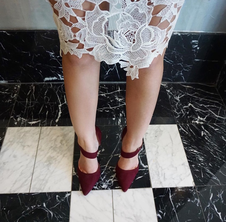 OOTD-Shoes-Details-Viceroy-Hotel-Brickell-Miami-Florida