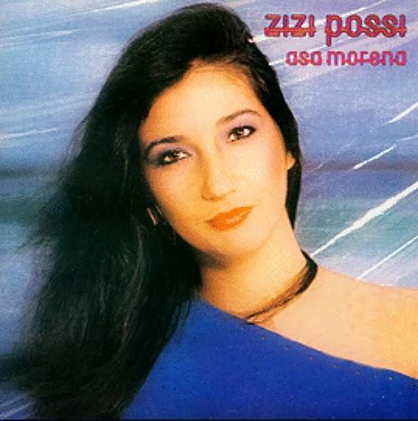 "Zizi Possi - ""Asa Morena"" (1982)"