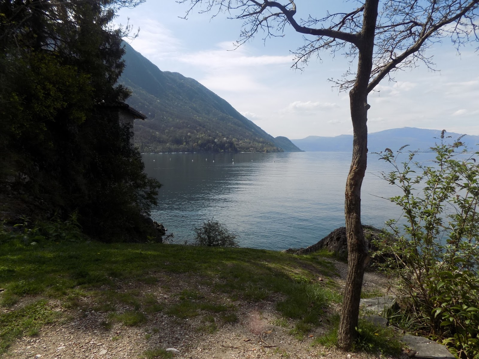 Lismary 39 s cottage for Piani cottage piccolo lago