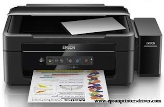 Epson L386 Driver Download