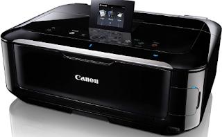 Télécharger Canon MG5350 pilote Pour Windows et Mac