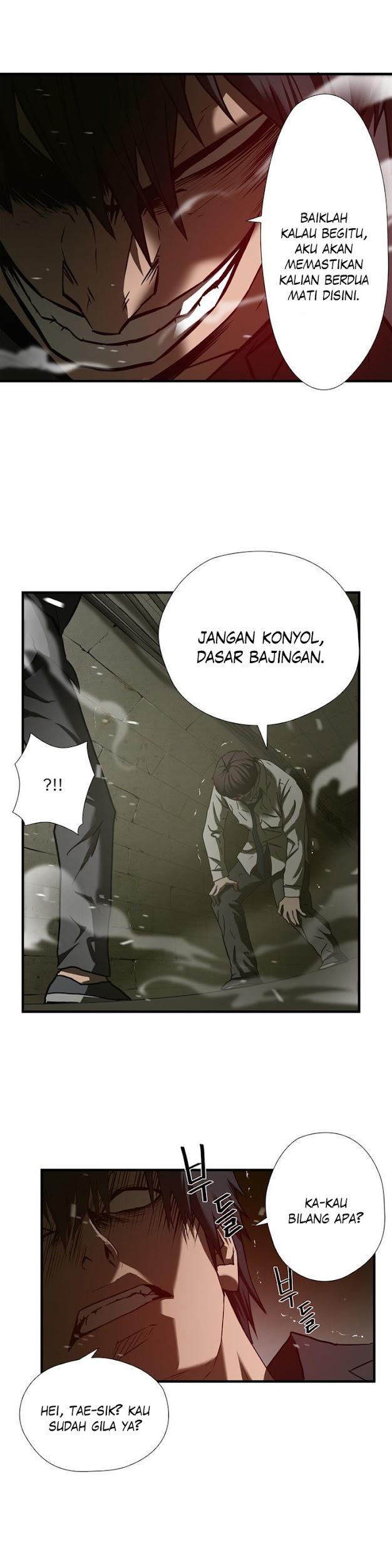 Dilarang COPAS - situs resmi www.mangacanblog.com - Komik greatest outcast 040 - chapter 40 41 Indonesia greatest outcast 040 - chapter 40 Terbaru 15|Baca Manga Komik Indonesia|Mangacan