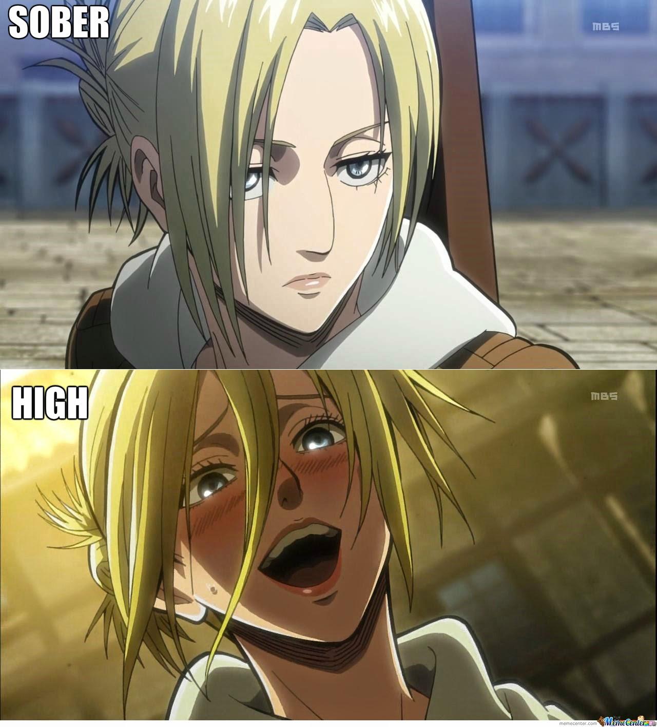attack on titan Meme Collection 2014 | Anime Meme