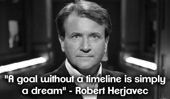 Robert Herjavec Quote
