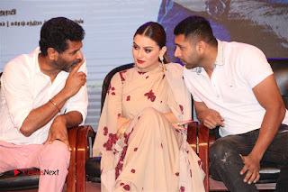 Jayam Ravi Hansika Motwani Prabhu Deva at Bogan Tamil Movie Audio Launch  0021.jpg
