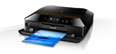 Canon PIXMA MG6330 Printer Drivers