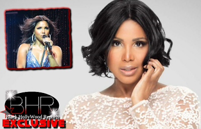 Singer Toni Braxton Releases Upcoming Tour Dates Coming To A City Near You !