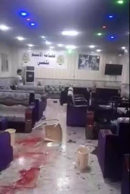 ISIS kill Real Madrid football fans