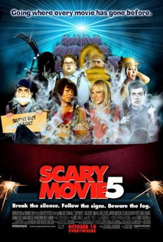 Torrent Scary Movie 5 2013 Direct Link