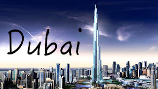 Dubai Cheap Flights