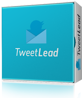 TweetLead – An Awesome Lead Generation Tool [One-click signup buttons in any Tweet]