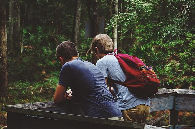 cerpen persahabatan sejati
