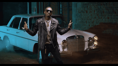 VIDEO | Jux Ft. Nyashinski - Incase You Don't Know | Download Mp4