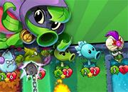 Plants vs Zombies Heroes [Descargar] juego