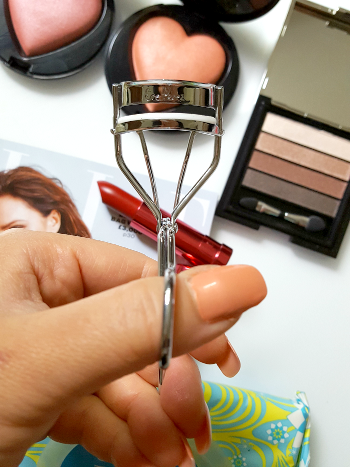 Review: Ere Perez - Eyelash Curler - £13.50