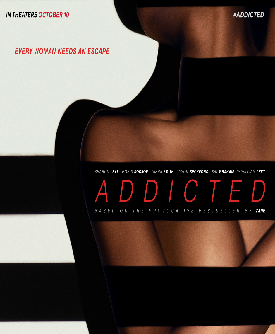 Addicted 2014 - Full (HD)