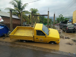 Kerugian Sementara Banjir Bandang Kota Bima Capai Rp979, 3 Milyar