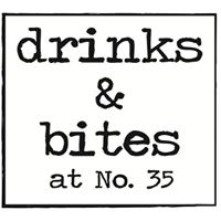 THE BEST OF MIDDLEWICH: DRINKS & BITES AT NO. 35