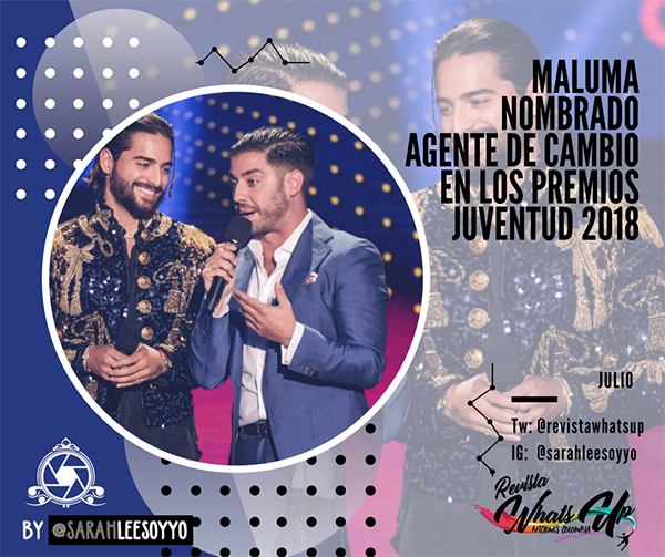 Maluma-nombrado-Agente-Cambio-Premios-Juventud-2018