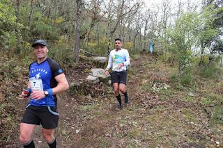 Clasificaciones y Fotos Pajariel Trail 2019