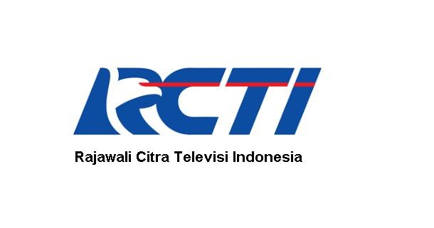 Rekrutmen Kerja Terbaru Televisi RCTI Tahun 2017 Besar Besaran