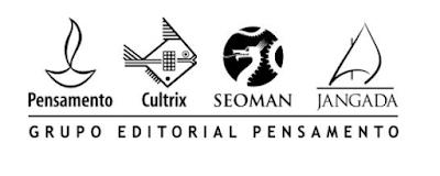 [NOVIDADE] Parceria com o Grupo Editorial Pensamento!