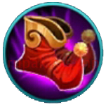 Mobile Legends Movement Items Build Detail Explanation Magic Shoes