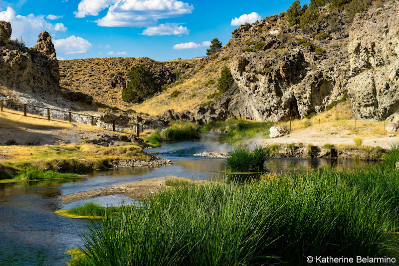 Hot Creek 2 Self-Guided Photography Tour of Mammoth Lakes