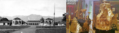 Atribut Peninggalan Sejarah Kerajaan Sumedang Larang