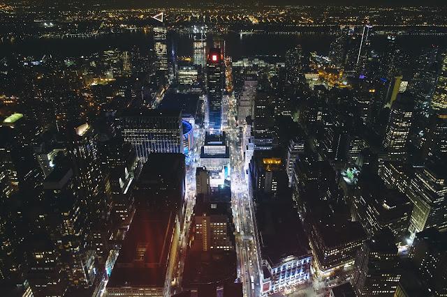 エンパイア・ステート・ビルディング(Empire State Building)