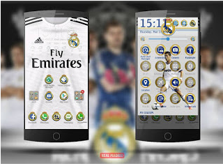 Tema Real Madrid