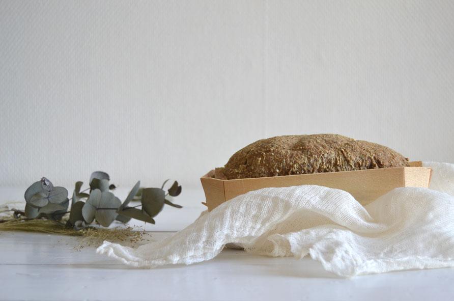 recette pain sans farine sans gluten spoonencore