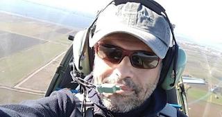 Βρέθηκε νεκρός ο πιλότος του αεροσκάφους που είχε καταπέσει στον Πατραϊκό Κόλπο