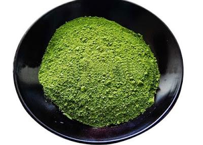 Mẹo trị tàn nhang hiệu quả bằng trà xanh