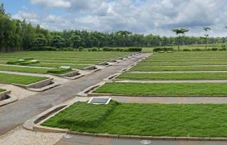 Pemakaman Al-Azhar Memorial Garden