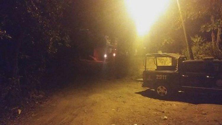 Reportan enfrentamiento en el Quelite Mazatlán