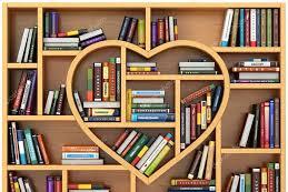 Profil Perpustakaan Hati Bersinar Desa Purworejo Jawa Timur