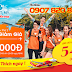 Jetstar tung khuyến mãi vé giá rẻ đến 18/06/2018