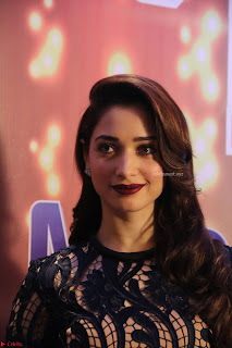 Tamannaah Bhatia at Launch of Kansai Nerolac new products Pics 004.jpg