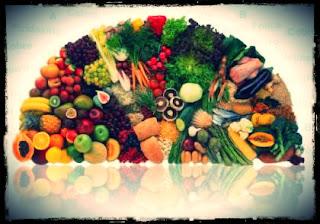 Alimentación Psoriasis