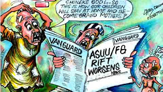 As different reactions continue to trail the ongoing ASUU strike, opinions among Nigerians also remain divided. Some support ASUU as they continue the strike while others want ASUU to make a compromise in their demands so that students can go back to school. Some have even gone a step further to accuse ASUU of selfishness.