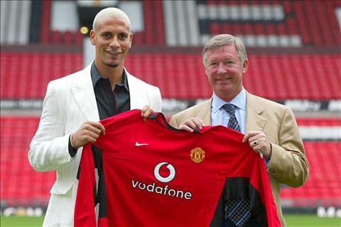 Virgil Van Dijk gợi nhớ bóng dáng Rio Ferdinand về thể hình và kỹ năng chuyên môn