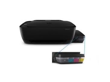 Printer Driver Driver HP DeskJet GT 5810 Download - FILEPUMA