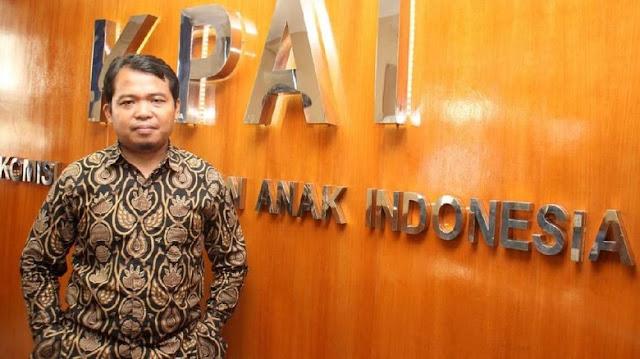 KPAI Telusuri Video Viral Siswa SD Nyanyi Lagu Prabowo-Sandi