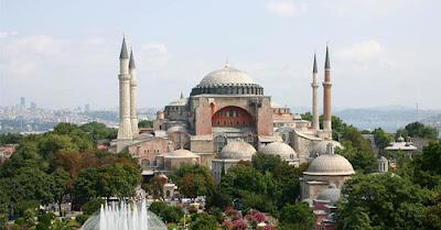 Umroh Plus Turki 2016, Sejarah Peradaban Islam